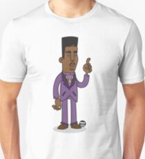 Evolution Of The B-Boy - Big Daddy Kane T-Shirt