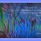 Inner Peace by SherriOfPalmSprings Sherri Nicholas-