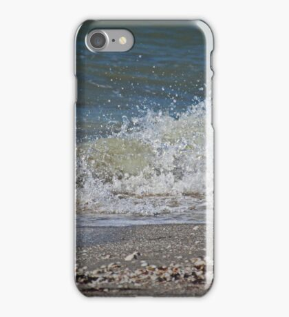 Winter Wave iPhone Case/Skin