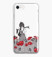 Dreaming of Oz iPhone Case/Skin