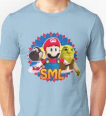 SML Crew! Unisex T-Shirt