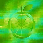 Lemon-Lime by Dana Roper
