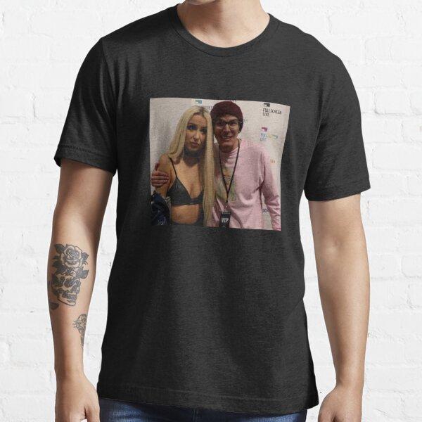 Idubbbz X Tana  Essential T-Shirt