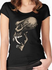 Long Tooth Women's Fitted Scoop T-Shirt
