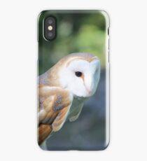 Casper - 001 iPhone Case/Skin
