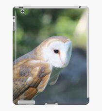 Casper - 001 iPad Case/Skin