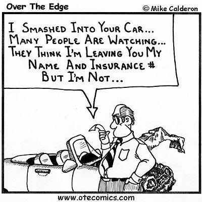 Insurance by mcaldero