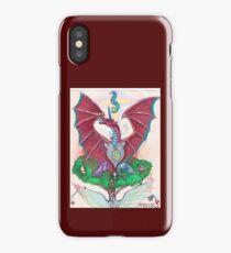 Dragon Magic iPhone Case/Skin