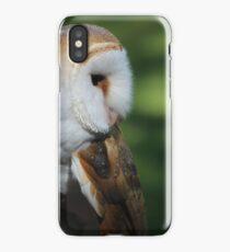 Casper - 002 iPhone Case/Skin