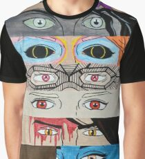 The Seven Graphic T-Shirt