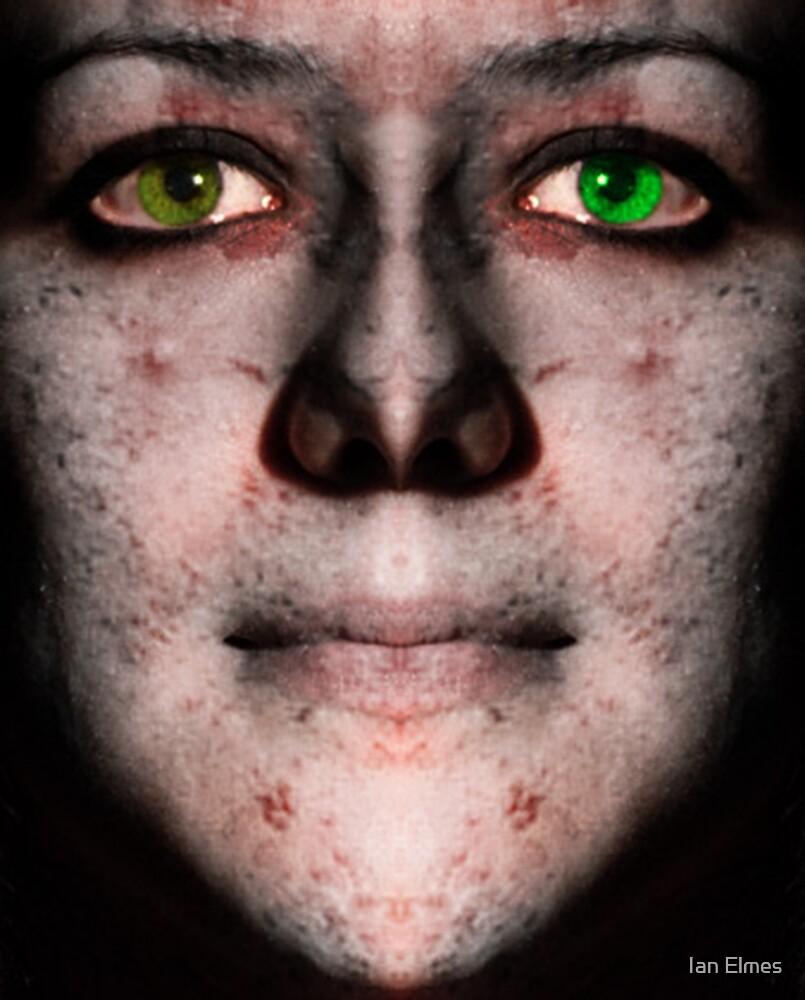 Scar by Ian Elmes