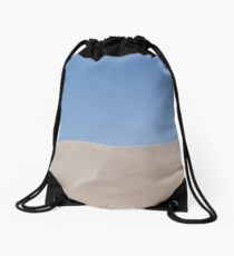 Ceduna dunes Drawstring Bag