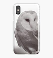 Casper - 004 iPhone Case/Skin