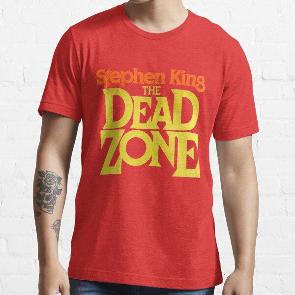 The Dead Zone - King First Edition Series Essential T-Shirt