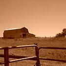 Farm Livin' by Steven Slusher