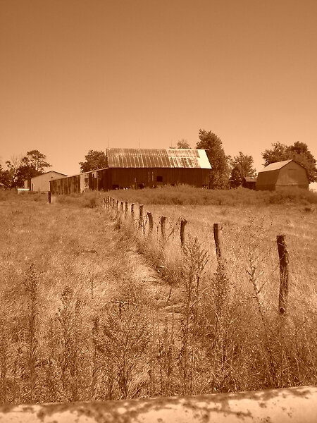 Retro Acres by Steven Slusher