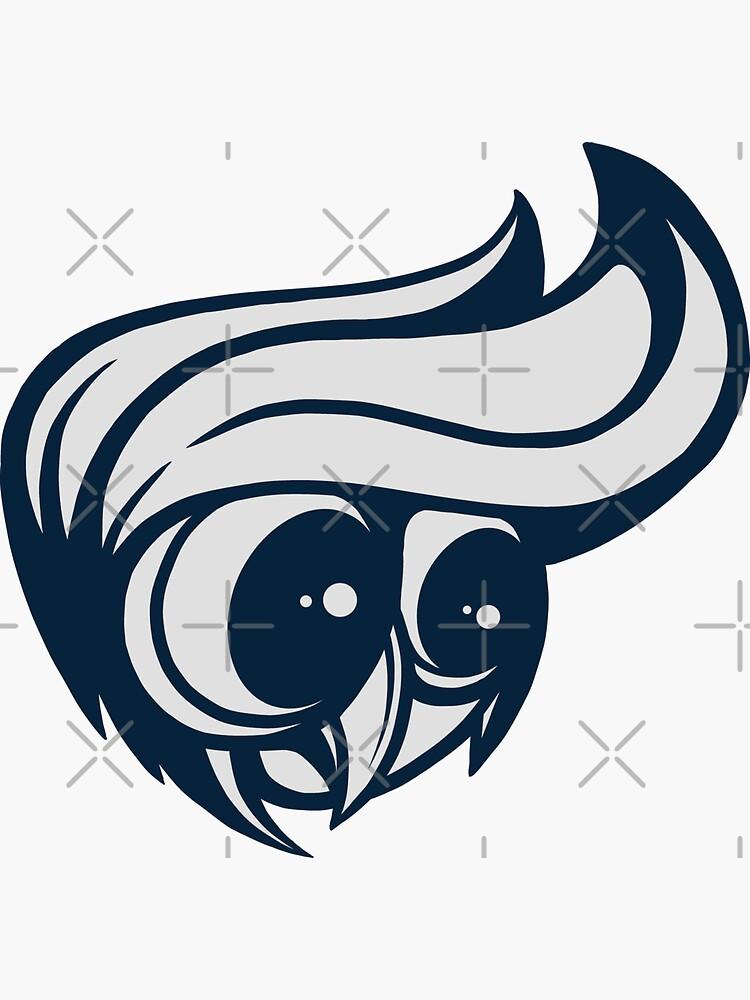 Owl Head 4 by GODZILLARGE