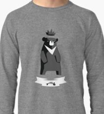 Moon Bear Lightweight Sweatshirt