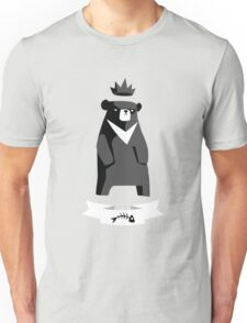 Moon Bear Unisex T-Shirt