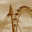 The Wheel and the Bridge by HelenBanham