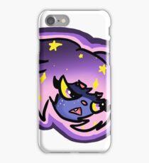 Kyootia Annoyed iPhone Case/Skin