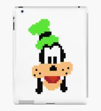 8bit Goofy iPad Case/Skin