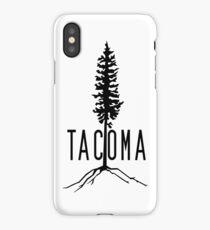 Tacoma iPhone Case