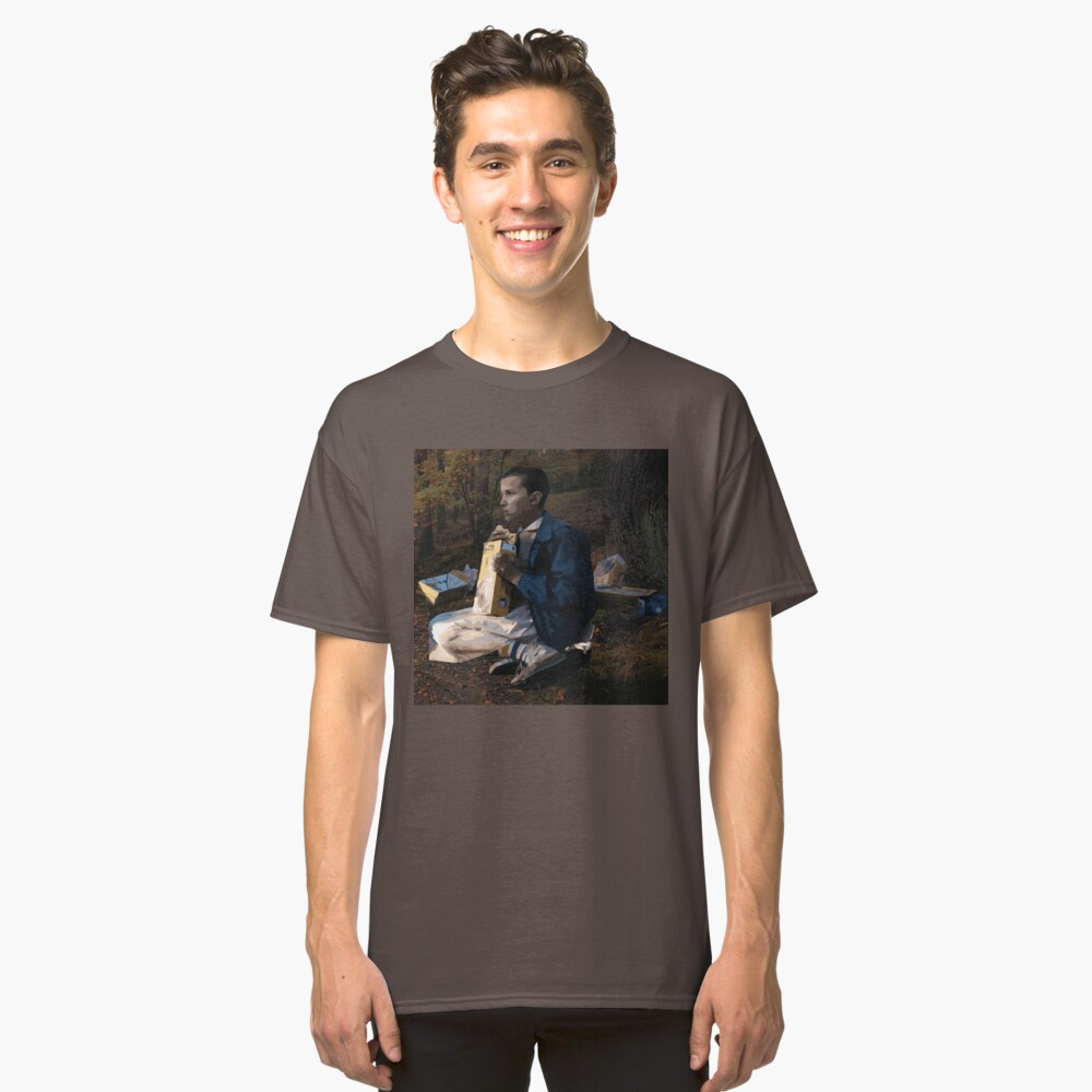 Forest Waffles Classic T-Shirt