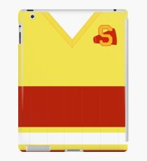 You don't like the color? iPad Case/Skin