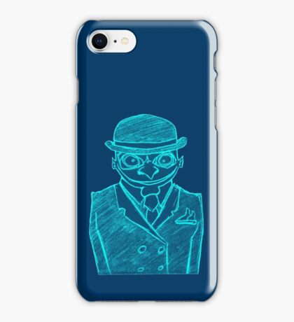 This Guy (b) iPhone Case/Skin