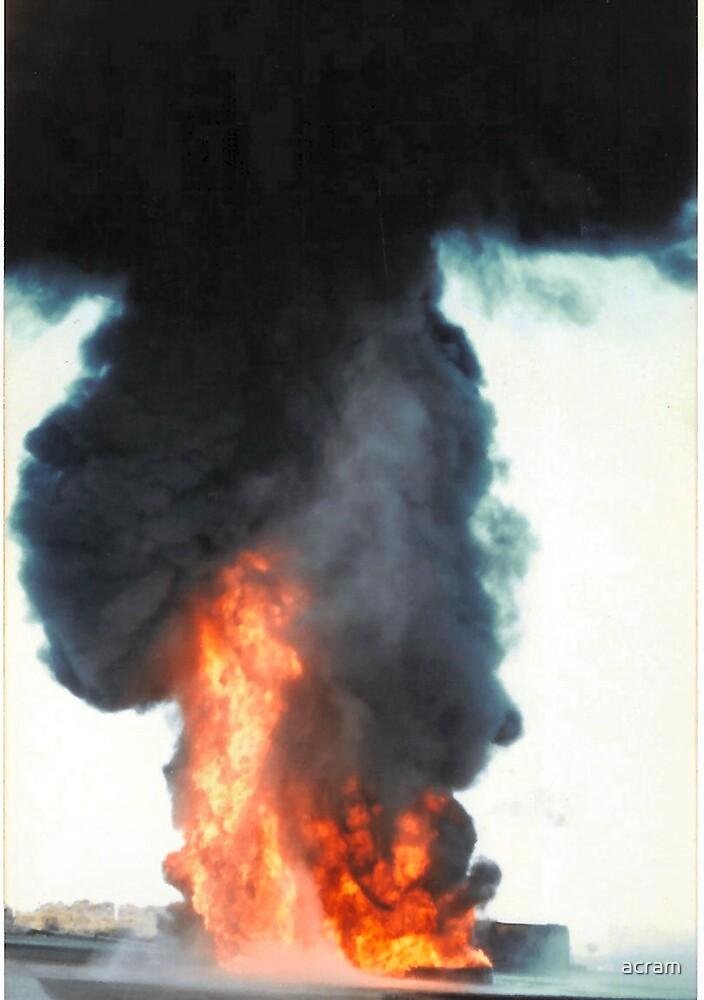 Fire.3 by acram