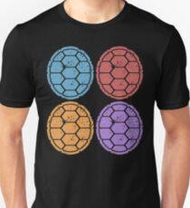 Ninja Shells Unisex T-Shirt