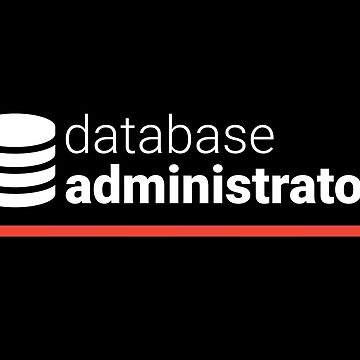 Database Administrator by codewearIO