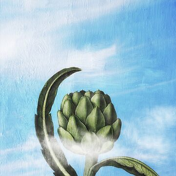 Artichoke Heaven by BelleFlores