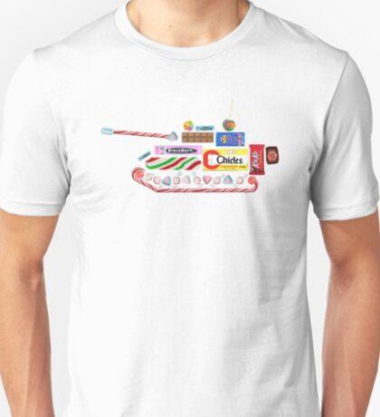 Sweet Tank T-Shirt