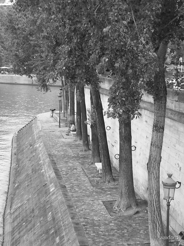 Paris by aaxford