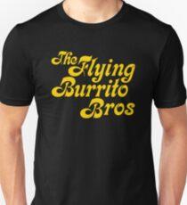 FLYING BURRITO BROS Unisex T-Shirt