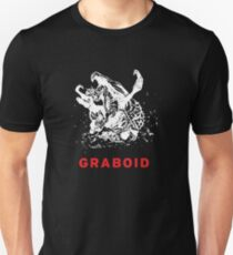 Monster Graboid Unisex T-Shirt
