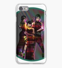 Ada the Baddest iPhone Case/Skin