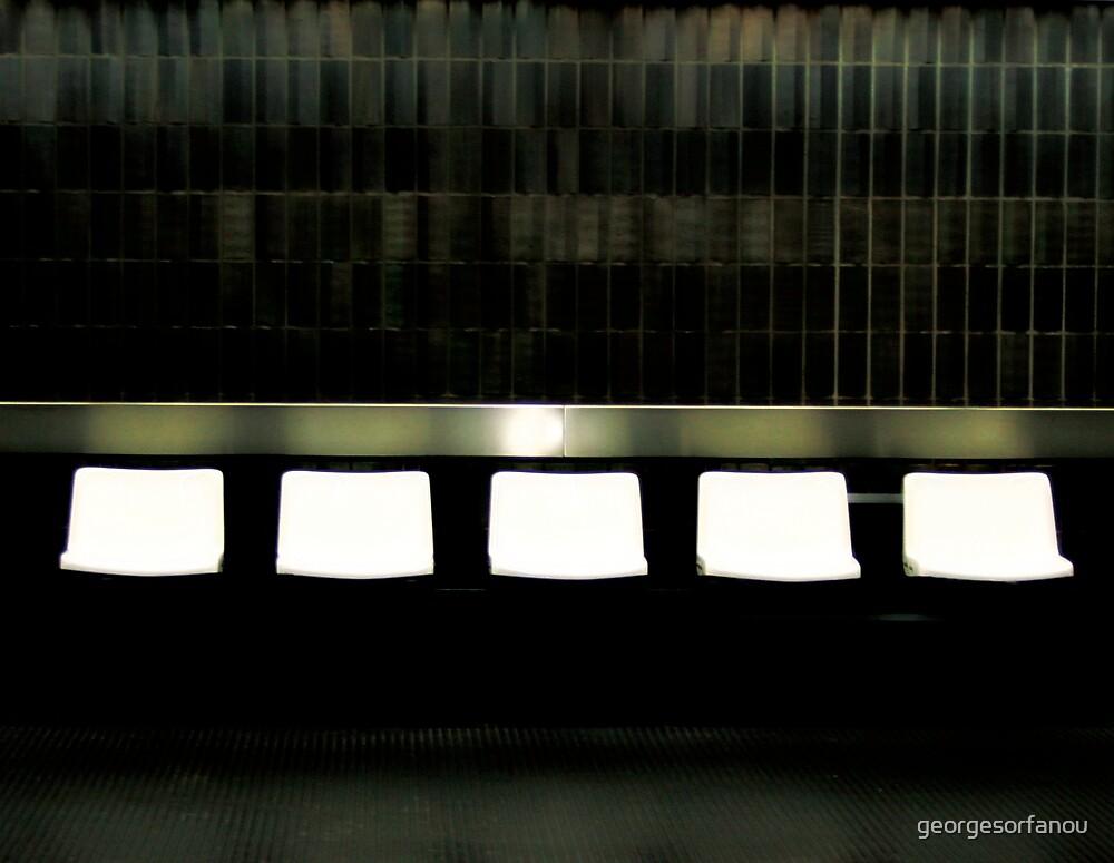 Take a seat #1 by georgesorfanou