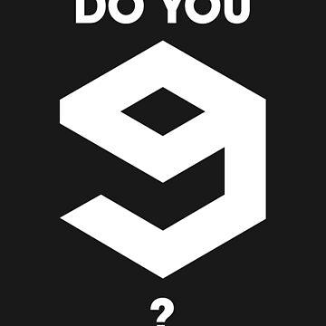 Do You 9GAG? by design-jobber