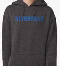 CW Riverdale Logo  Pullover Hoodie