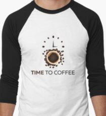 Time to coffee T-Shirt