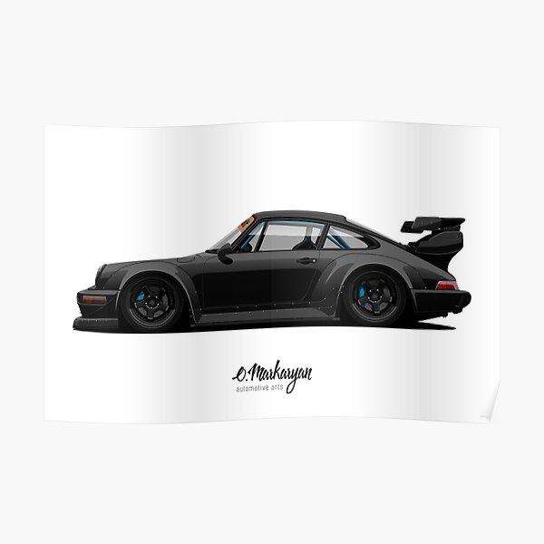 RWB 911 Poster
