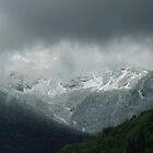 Mountains of Orlu by desertman