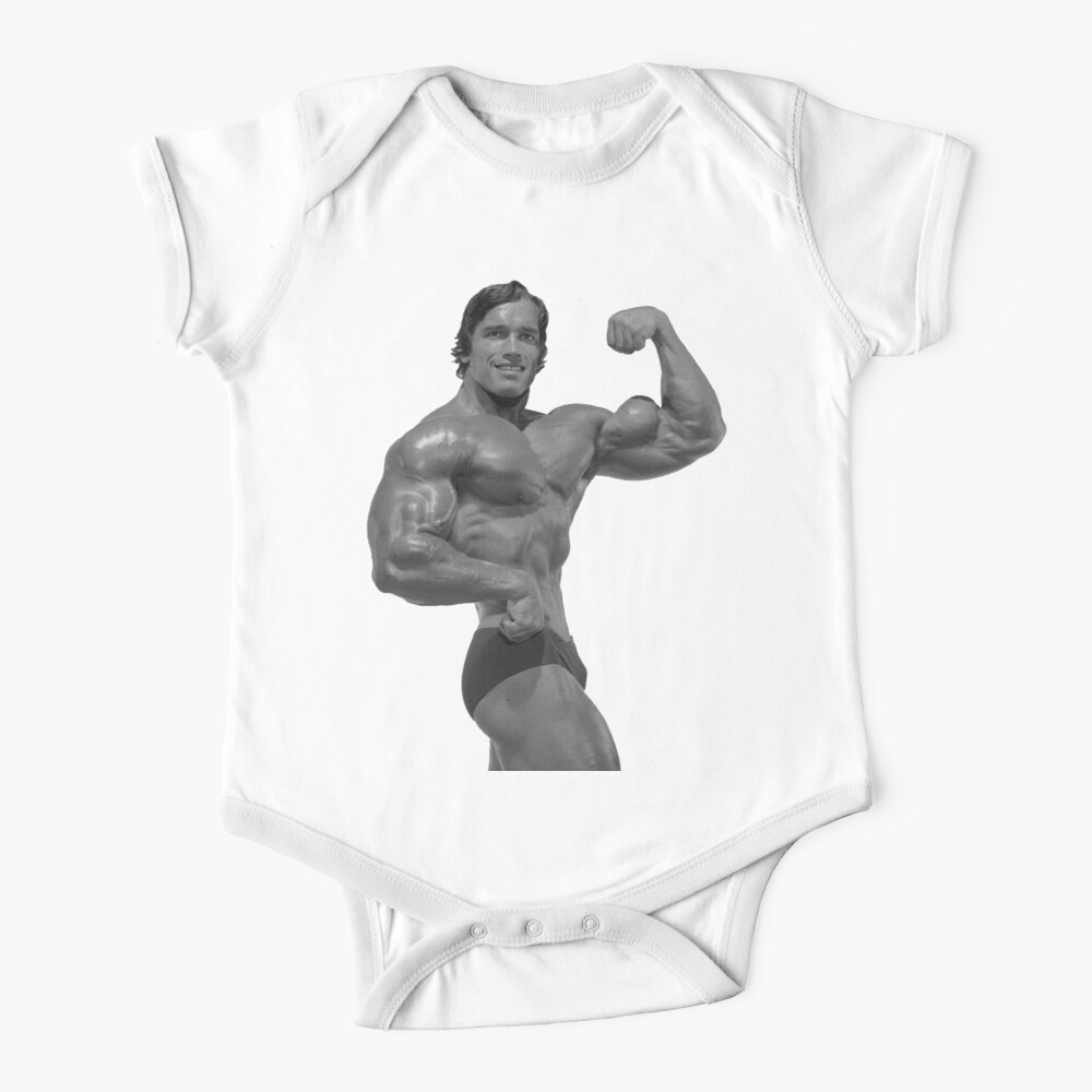 Arnie Baby One-Piece