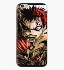 GAARA iPhone Case