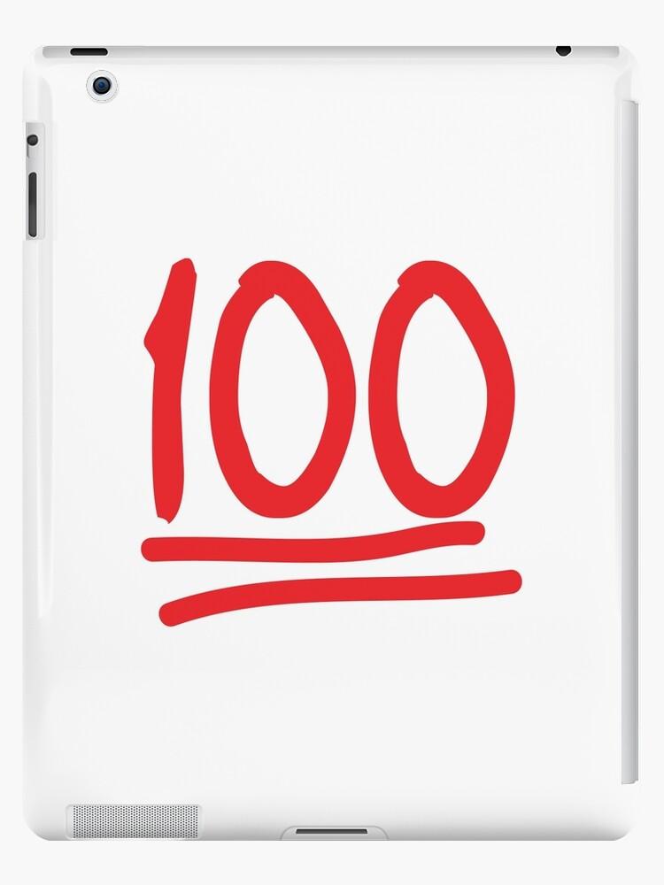 100 Emoji Ipad Cases Skins By Totesemotes Redbubble