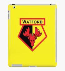 WATFORD FC iPad Case/Skin