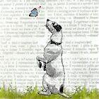 Doggie Dayz by Rubyblossom